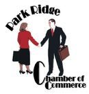 Logo for Park Ridge Chamber of Commerce